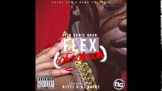 "Rich Homie Quan - ""Flex"" (Ooh Ooh Ooh) (Official Audio)"