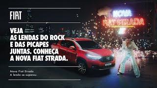 FIAT I Nova Strada: a lenda se superou