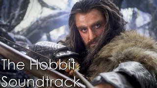 """The Hobbit (2012) Trailer Song - """"Misty Mountains Cold"""" [Soundtrack/Theme]"""