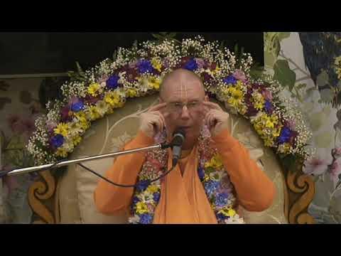 Бхагавад Гита 18.70-71 - Бхакти Чайтанья Свами