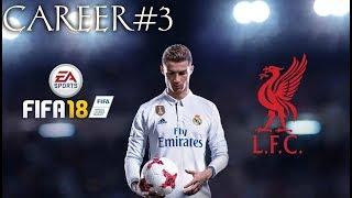 FIFA 18\КАРЬЕРА ЗА ЛИВЕРПУЛЬ\МБАППЕ-ИГРОК ЛИВЕРПУЛЯ!