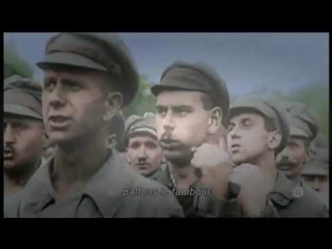 World War II Documentary:Apocalypse (English Subtitles)