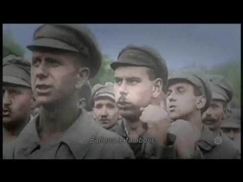 World War II Documentary:Apocalypse (English Subtitles)