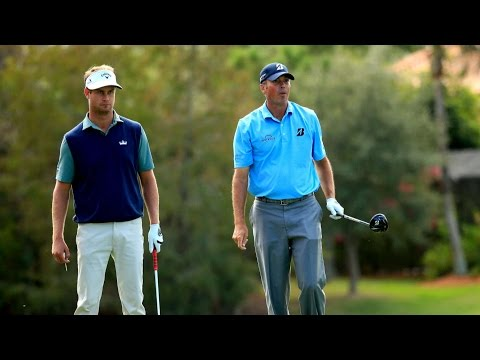 Morning Drive: Matt Kuchar and Harris English win the Franklin Templeton Shootout | Golf Channel