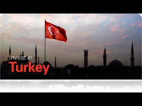 Invest In Turkey - Intro