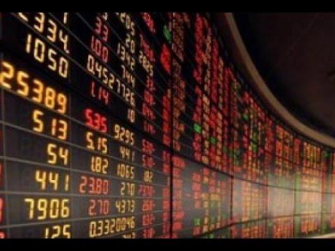 หุ้นไทยปิดลบ4.17จุด รับแรงขายกังวลหยวนอ่อนค่า