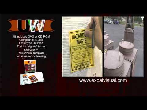 Universal Waste -- bulbs, batts, bugs & barometers