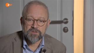 Herfried Münkler im Interview zu Ian Morris' Buch