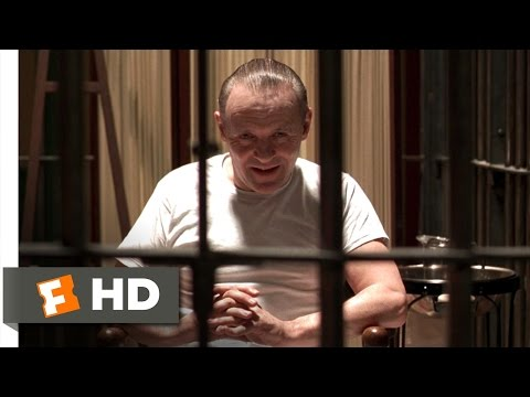 The Silence of the Lambs (8/12) Movie CLIP - What Does He Do, This Man You Seek? (1991) HD
