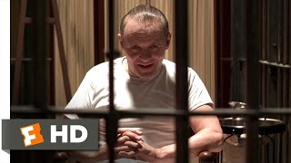 the silence of the lambs 8 12 movie clip what does he do this man you seek 1991 hd