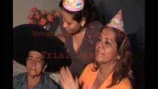 Serenata a la madre más querida de la frontera: Doña Josefa Parte I