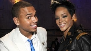 Rihanna & Chris Brown Birthday Cake Turn Up The Music Remix Review