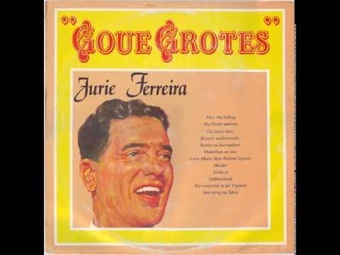 Jurie Ferreira – Die Laaste Dans