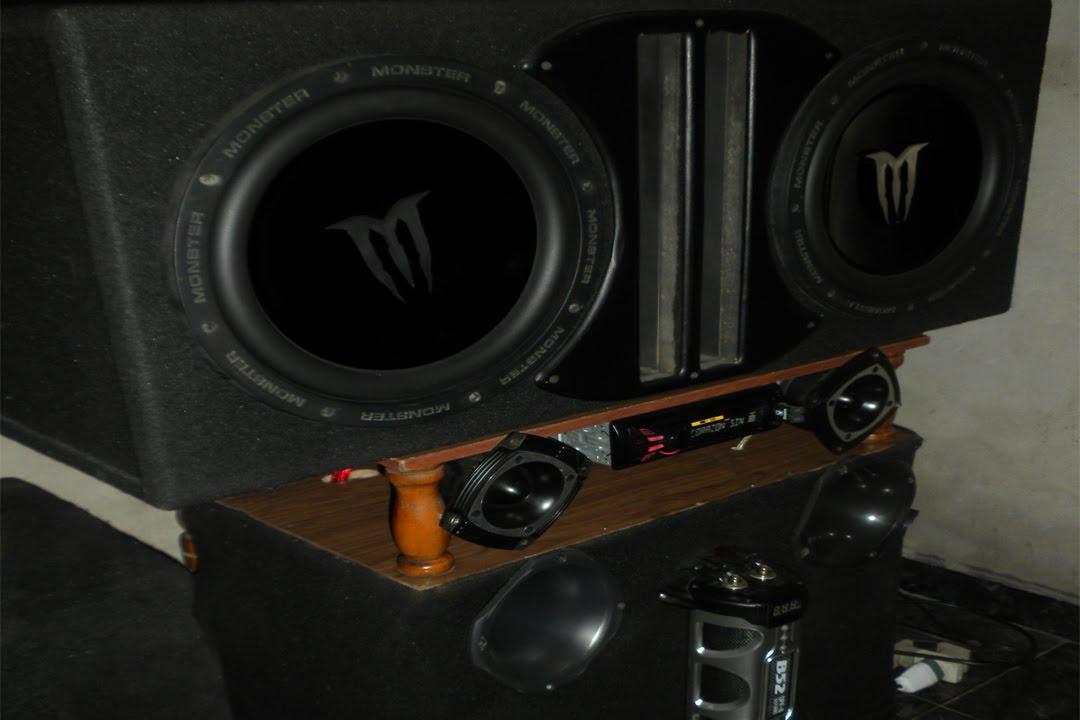 Audio car en casa actualizaci n youtube for Stereo casa