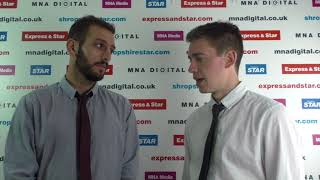 Norwich vs West Brom: Matt Wilson and Luke Hatfield preview the game