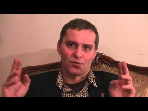Cezary Gmyz - Tego nie mówiłem publicznie - nasz wywiad, 1.12.2012