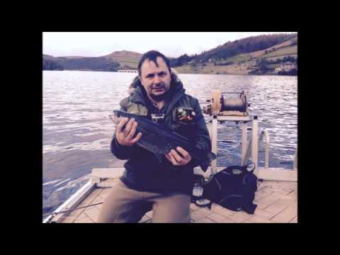 Trout Fishing In Ladybower Reservior