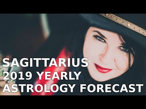 The week ahead for sagittarius