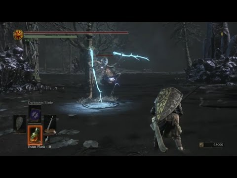 Dark Souls 3 - The Ringed City Playthrough (Part 3)