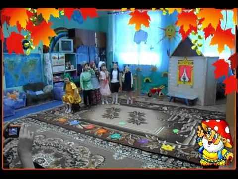 Сеть дошкольного образования