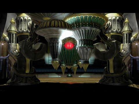FFXIV OST - Alexander: Boss Battle Theme #2 (Metal)