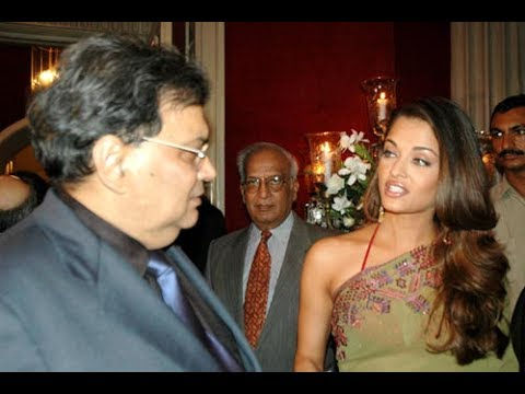 Had Aishwarya Rai Traded Sexual Favors for Subhash Ghai's 'Taal'