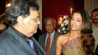 Had Aishwarya Rai Traded Sexual Favors for Subhash Ghai's 'Taal'