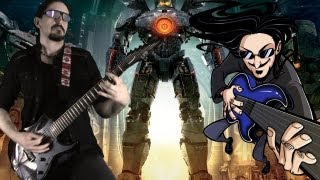 "Download Video Pacific Rim Theme ""Epic Rock"" Cover/Remix (Little V) MP3 3GP MP4"