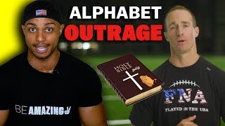 Drew Brees ATTACKED for beliefs