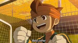 Inazuma Eleven - Episódio 1 - Vamos Jogar Futebol!