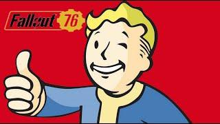 バローズ楽しみな垂れ流し配信【PS4 Fallout76】