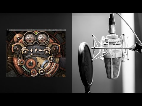 How to Mix Lead and Doubled Vocals – Quick Tip