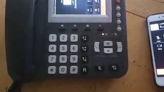 VoIP en Asterisk/Elastix: Puesta en funcionamiento de un telefóno VoIP de escritorio con Android