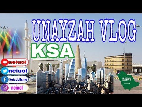 UNAYZAH WORKING AND TRAVEL VLOG | SAUDI TOURISM | LIFE IN SAUDI ARABIA