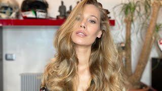 Стойкий макияж с палеткой Chanel 204 Анна Корн