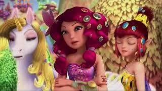 Mia and Me S02EP15 My name is Varia VHQSATRip Rus