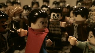Lego Batman v Superman: Dawn of Justice Trailer