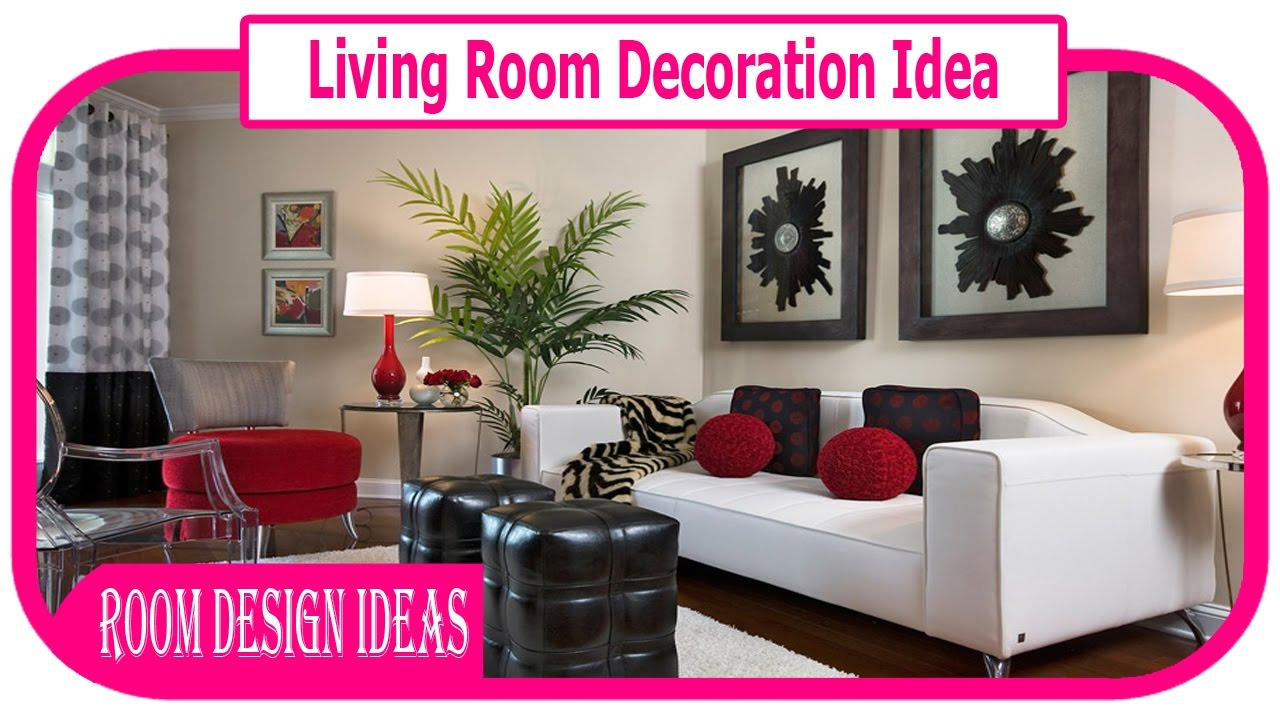 Superbe Living Room Decoration Idea   Quick And Easy Living Room Decorating Ideas