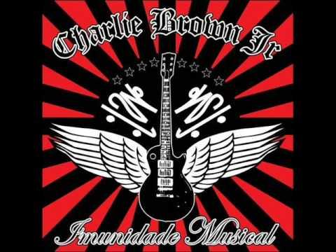 Charlie brown jr te levar daqui