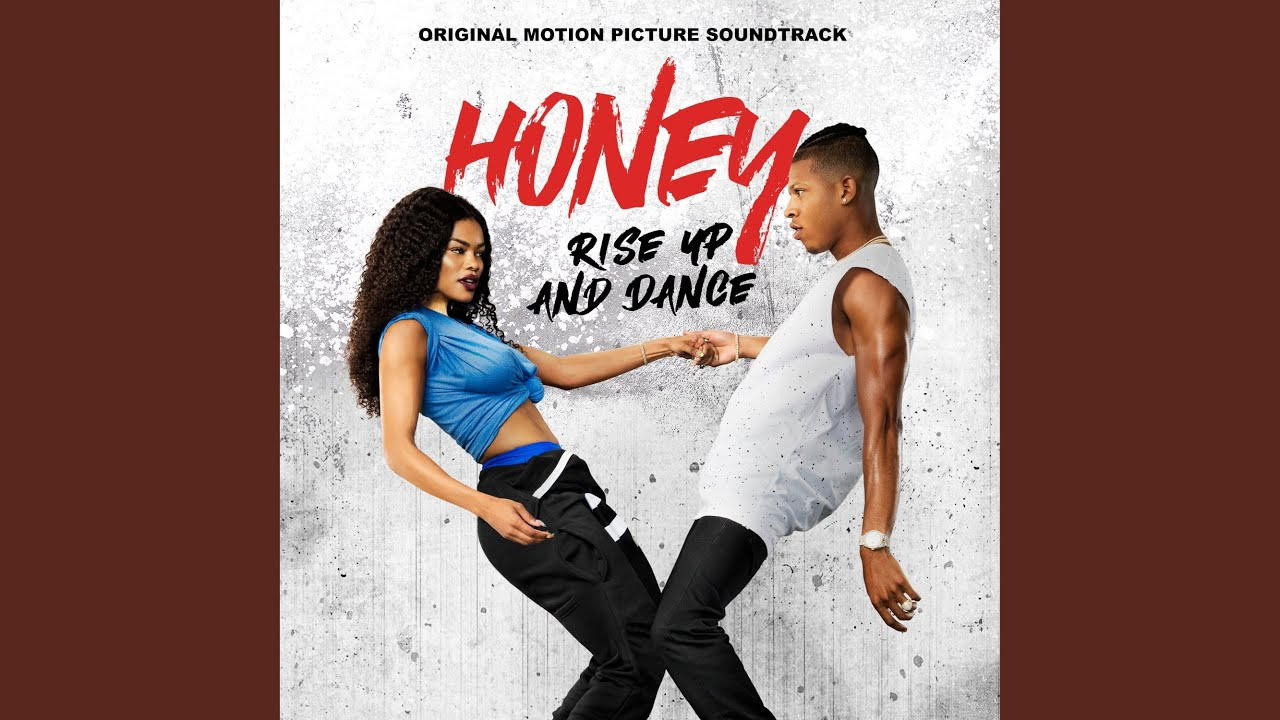 Download Honey: Rise Up and Dance Score Suite