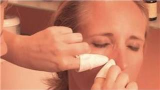 Skin Care Tips : Homemade Facial Remedies to Remove Blackheads