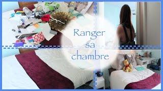 ❀ Ranger sa chambre EFFICACEMENT et RAPIDEMENT ! ❀