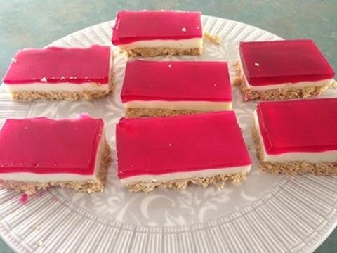 how to make jelly slice video