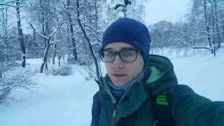 Погода и климат в Санкт Петербурге зима лето осень весна Елагин остров. Наглая белка