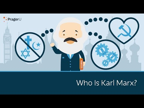 Who Is Karl Marx? Mp3