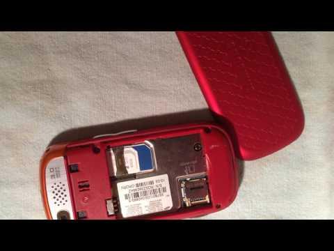 Samsung Impact T746  Unlock Code Not working Phone Freeze