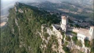 Centri storici di San Marino, Borgo Maggiore, Monte Titano - parte 2