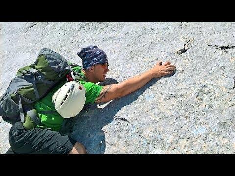 Klettersteig Buchstein : Großer buchstein via südwand klettersteig st gallener spitze