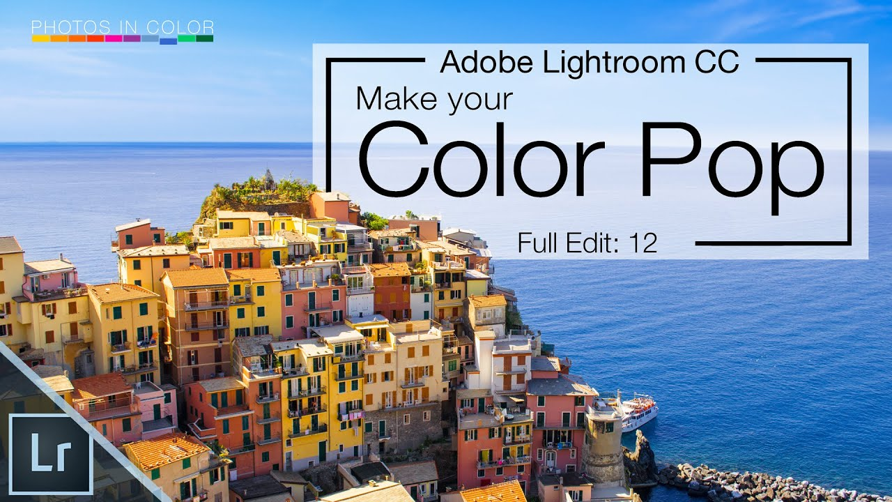 how to get presets to new lightroom cc