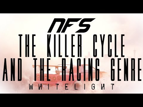 Need For Speed: The Killer Cycle And The Racing Genre